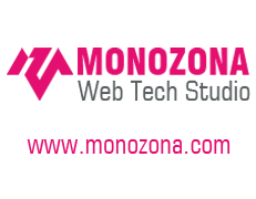 MONOZONA Web Tech Studio