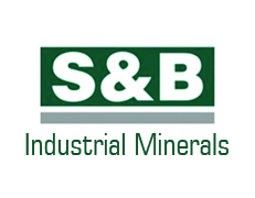 S&B Industrial Minerals Ltd. Лого